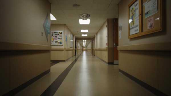 Opération de la myopie - Hôpital