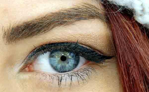 oeil glaucome